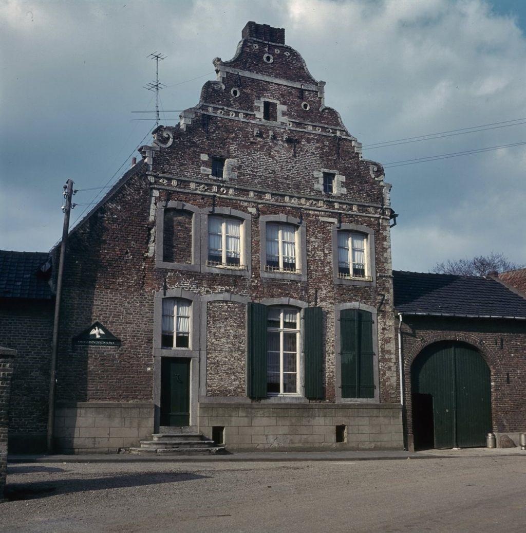 Het Schippershuis In Urmond Vrijheid Urmond